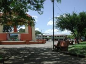El Centro de Tilaran